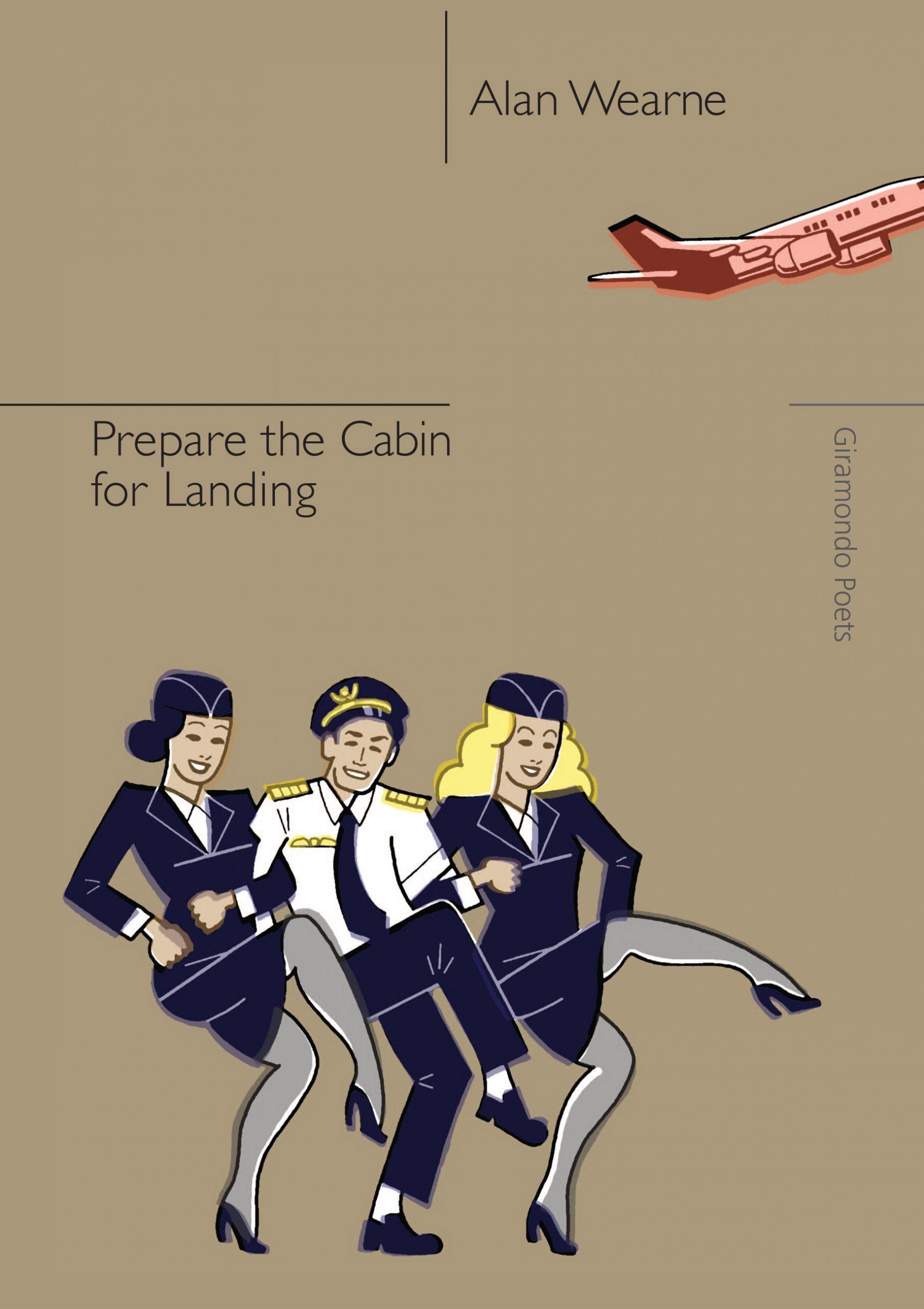 Prepare the Cabin for Landing