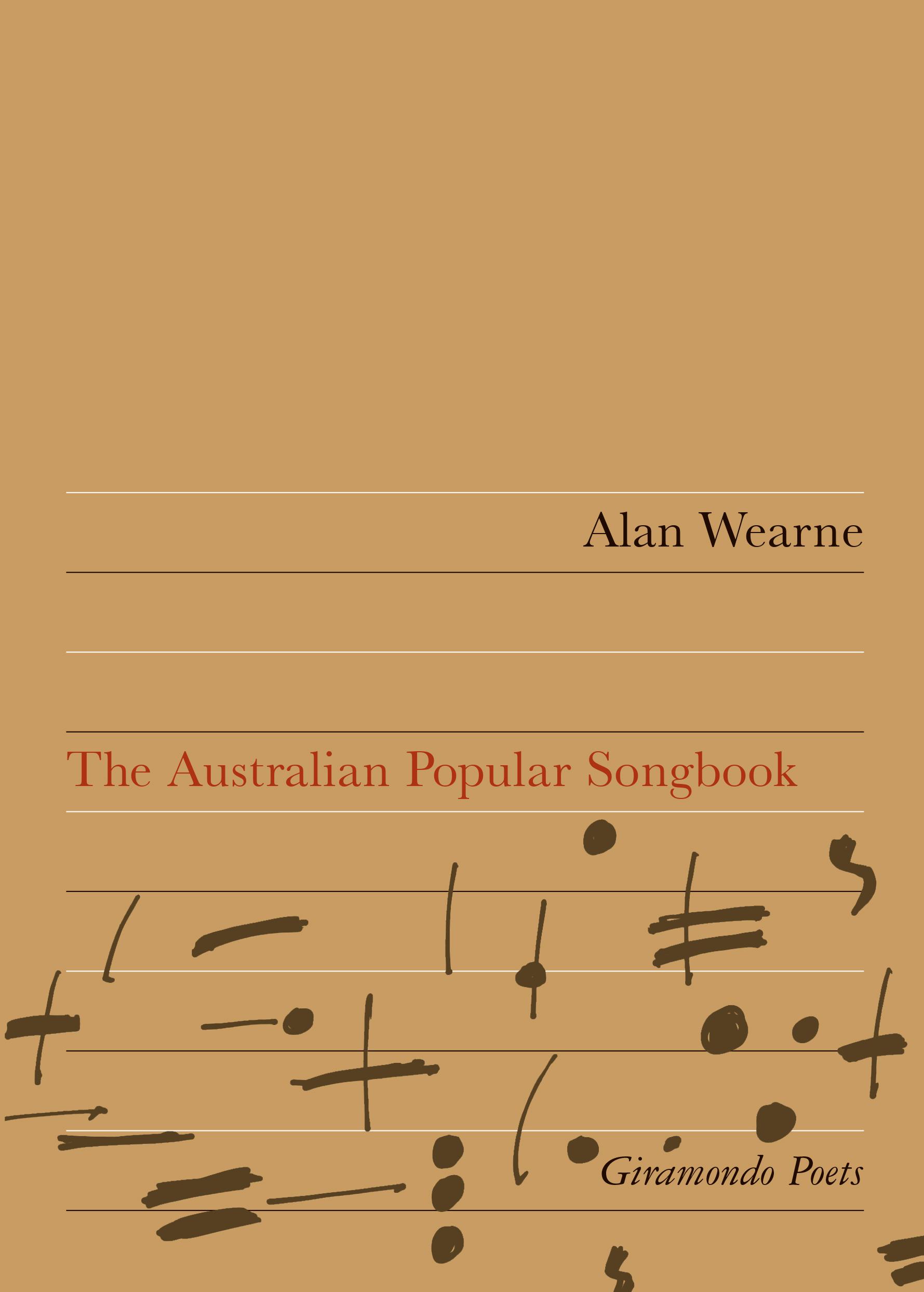 The Australian Popular Songbook