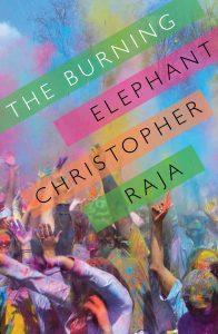 The Burning Elephant