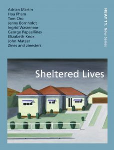 Sheltered Lives