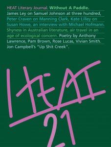 HEAT 21