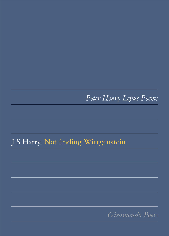 Not Finding Wittgenstein