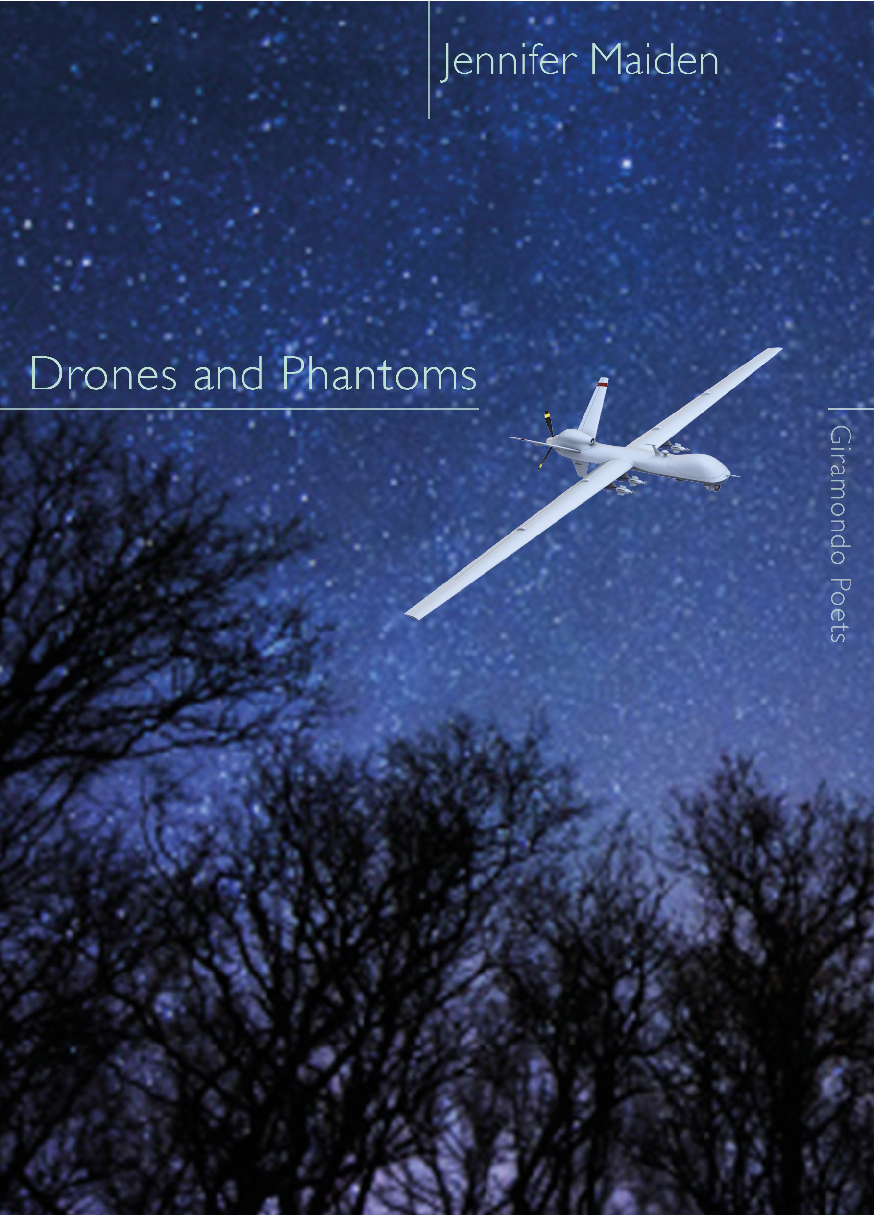 Drones and Phantoms