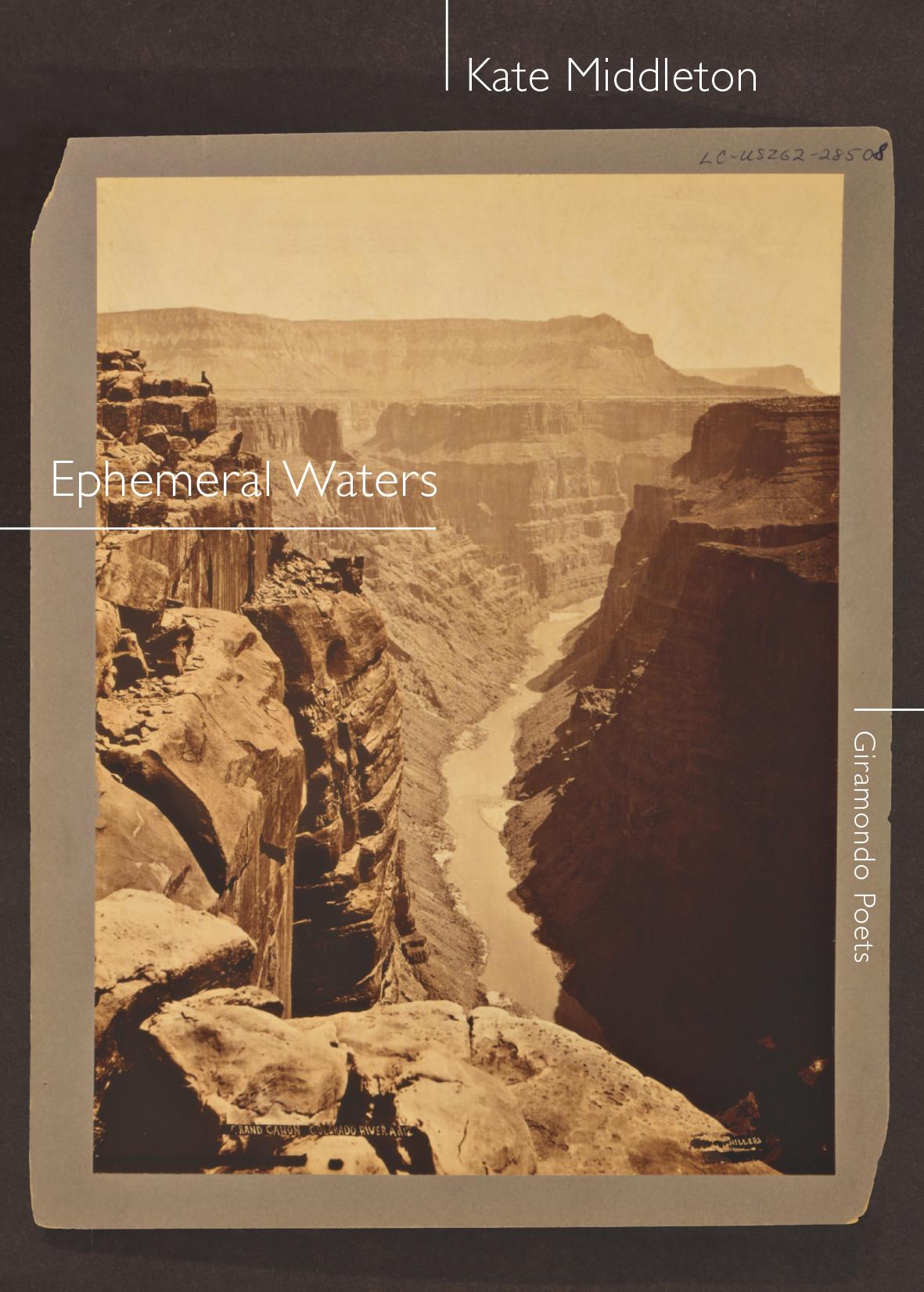 Ephemeral Waters