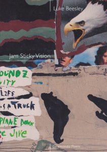 Jam Sticky Vision