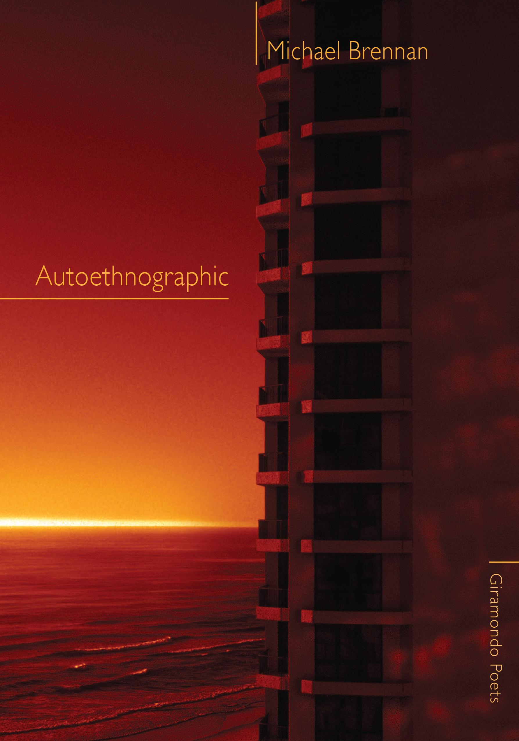 Autoethnographic