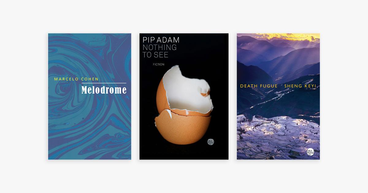 Speculative fiction bundle