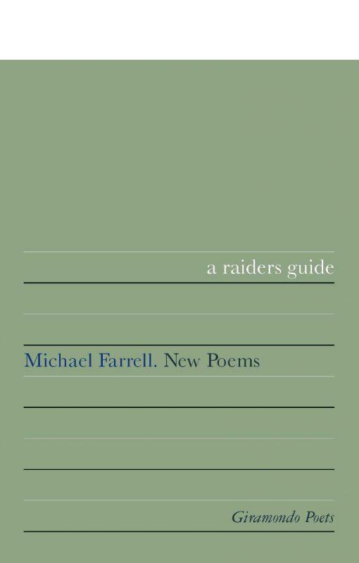 A Raider's Guide_Michael Farrell