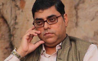 Ajay Navaria