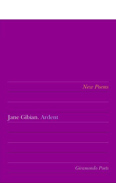 Ardent_Jane Gibian