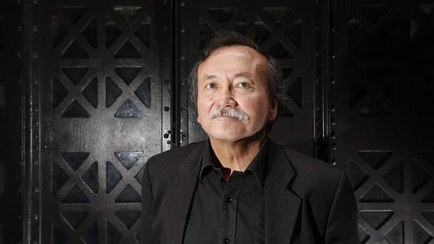 Brian Castro author image