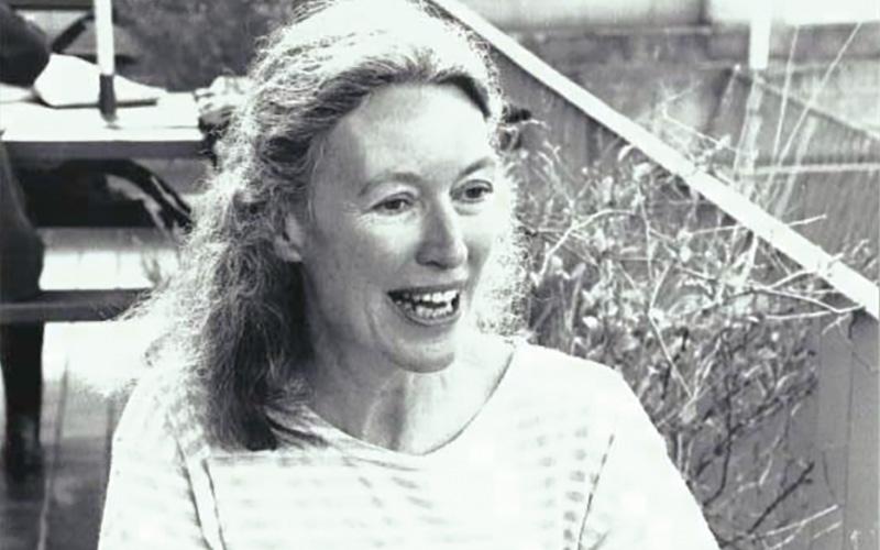 Beverly Farmer