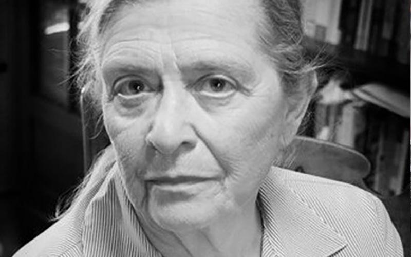 Fay Zwicky