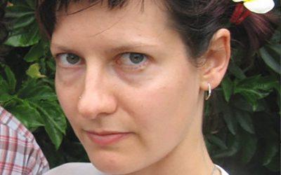 Jane Gibian