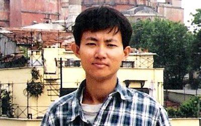 Kim Cheng Boey