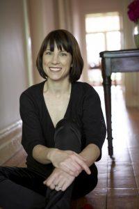 LisaGorton-bio photo