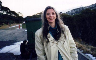 Jennifer Maiden
