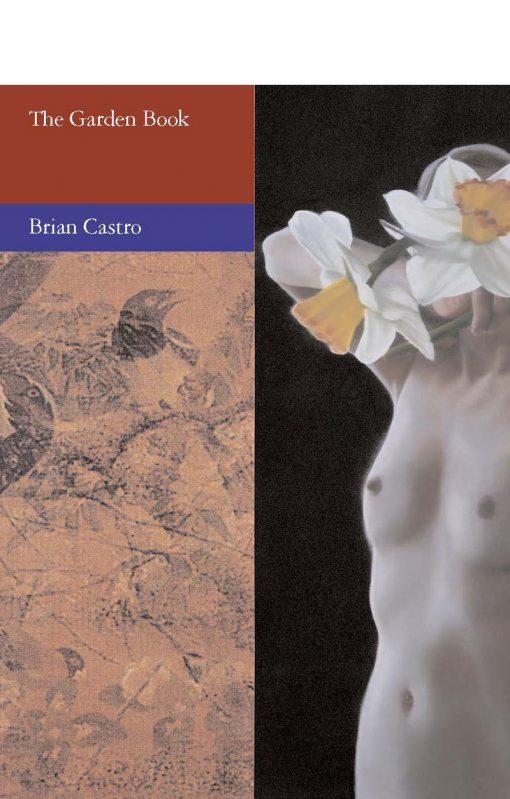 The Garden Book_Brian Castro