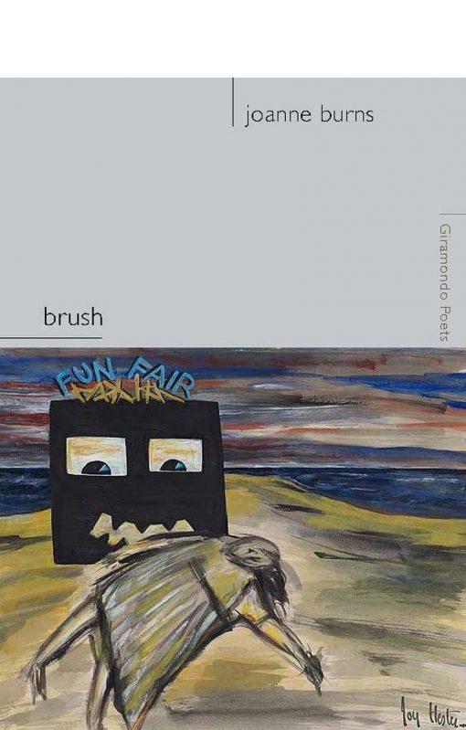 brush_Joanne Burns